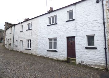 Thumbnail 2 bed terraced house for sale in Main Street, Dent, Sedbergh