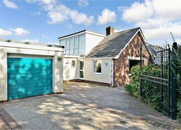 Thumbnail 3 bed detached bungalow for sale in Monksbridge Road, Brixham, Devon
