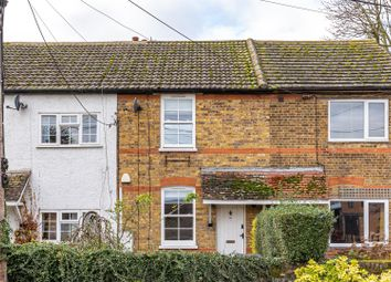Thumbnail 3 bed terraced house for sale in Highcross Road, Southfleet, Gravesend