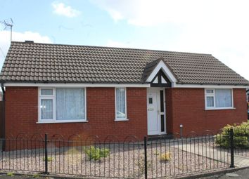 Thumbnail 2 bed detached bungalow for sale in Almond Street, Farnworth
