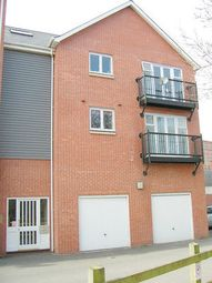 Thumbnail 2 bed flat for sale in Mill Street, Evesham
