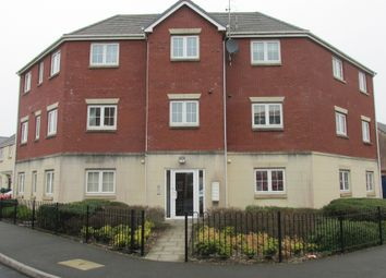 Thumbnail 2 bedroom flat for sale in Six Mills Avenue, Gorseinon, Swansea