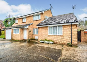 3 bed semi-detached house for sale in St. Andrews Road, Ifield, Crawley RH11