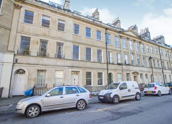 Thumbnail 2 bedroom flat to rent in St. James's Square, Bath