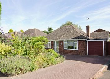 Thumbnail 3 bed detached bungalow for sale in Furnivall Crescent, Lichfield