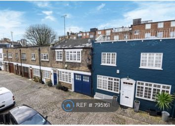 Thumbnail 1 bed flat to rent in Cedric Chambers, London