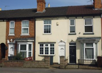Thumbnail 2 bed terraced house for sale in Newark Road, North Hykeham, Lincoln
