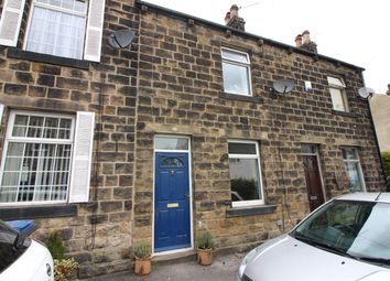 Thumbnail 3 bed terraced house for sale in North Parade, Burley In Wharfedale, Ilkley