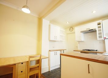 Thumbnail 1 bed flat to rent in Fernside Road, Balham