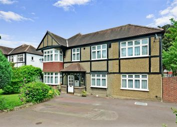 Thumbnail 5 bed detached house for sale in Shirley Road, Shirley, Surrey