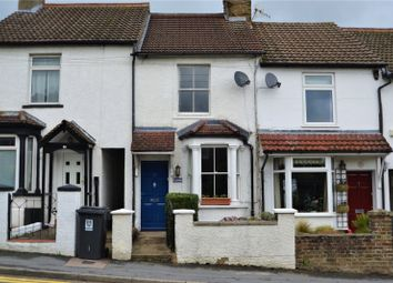Thumbnail 2 bed terraced house to rent in Vicarage Lane, Kings Langley