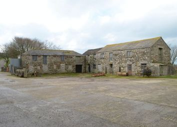 Land for sale in Prosper Hill, Gwithian, Hayle TR27