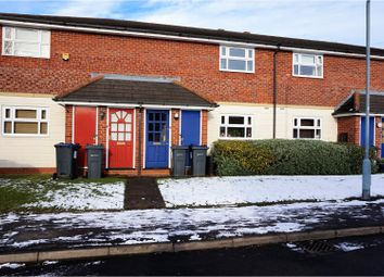 Thumbnail 1 bedroom maisonette for sale in Mariner Avenue, Birmingham