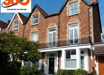 Thumbnail 5 bed property for sale in Blenheim Road, Minehead