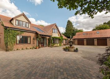 Thumbnail 6 bed detached house for sale in Dibdale Road, Neasham