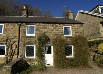 Thumbnail 3 bedroom property to rent in Cockshead Lane, Sydnope Hill, Two Dales, Derbyshire