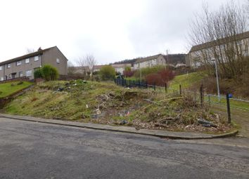 Thumbnail Land for sale in Shankland Road, Greenock