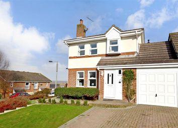 Thumbnail 3 bed link-detached house for sale in Hillside, Tonbridge, Kent