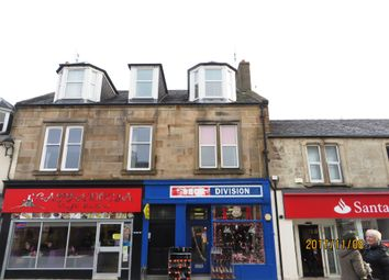Thumbnail 1 bed flat for sale in George Street, Bathgate