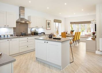 "Thumbnail 4 bed detached house for sale in ""Iffley House"" at Godstow Road, Wolvercote, Oxford"