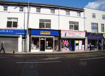 Thumbnail 3 bed terraced house to rent in West Lee, Cowbridge Road East, Cardiff