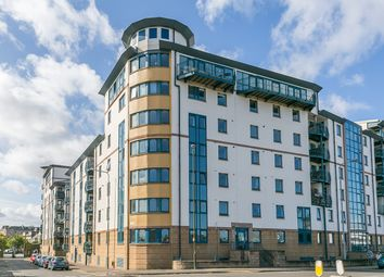 2 bed flat for sale in Ocean Drive, The Shore, Edinburgh EH6