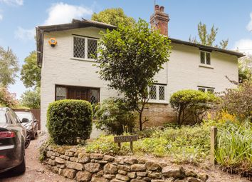 Thumbnail 3 bed detached house for sale in Cherry Gardens Hill, Groombridge, Tunbridge Wells