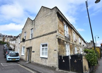 Thumbnail End terrace house for sale in Hanover Place, Bath, Somerset