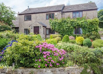 Thumbnail 3 bed detached house for sale in Walthew Green, Roby Mill, Upholland