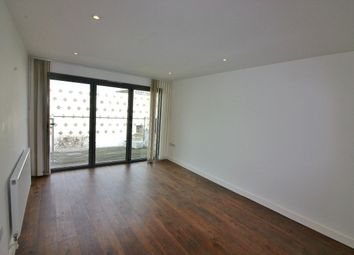 Thumbnail 1 bed flat to rent in 3 Talbot Skyline, Middlesex