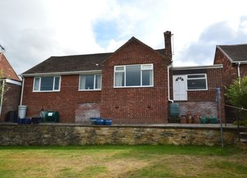 Thumbnail 3 bed bungalow to rent in Hollins Spring Avenue, Dronfield