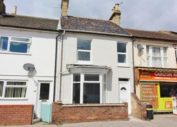 Thumbnail 4 bedroom property for sale in Carlton Road, Lowestoft