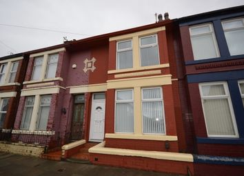 Thumbnail 3 bed terraced house for sale in Litherland Road, Bootle, Bootle
