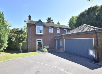 Thumbnail 4 bed detached house for sale in Pine Trees, Charlton Kings, Cheltenham, Gloucestershire