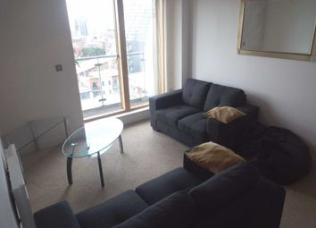 Thumbnail 2 bed property to rent in Fernie Street, Manchester