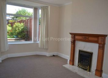Thumbnail 3 bedroom detached house to rent in Elleray Road, Middleton, Manchester