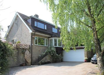 Thumbnail 5 bed detached house for sale in Burland Green Lane, Weston Underwood, Ashbourne, Derbyshire