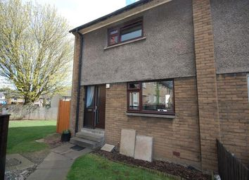 Thumbnail 2 bedroom terraced house to rent in Balgavies Place, Dundee