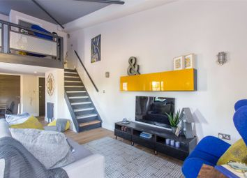 Thumbnail 1 bed flat for sale in Cotton Exchange, Stoke Newington High Road, London