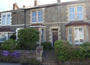 Thumbnail 3 bed property for sale in Kenn Road, Clevedon