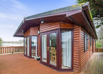 Thumbnail 2 bed bungalow for sale in The Oving Vinnetrow Road, Runcton, Chichester