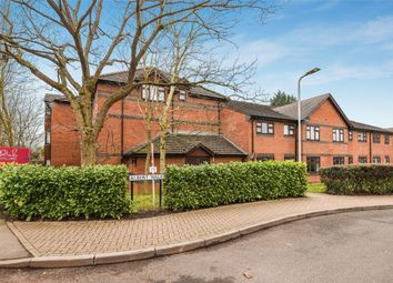 Thumbnail 2 bed flat for sale in Albert Walk, Crowthorne, Berkshire