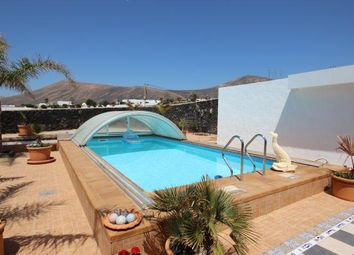 Thumbnail 3 bed villa for sale in Country, Macher, Lanzarote, 35572, Spain