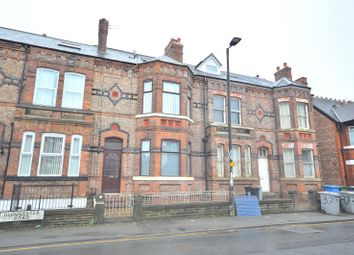 Thumbnail 4 bed flat to rent in Gloucester Road, Urmston, Manchester