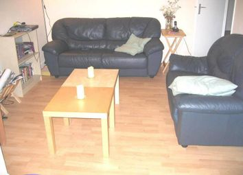 Thumbnail 4 bedroom property to rent in Park Street, Treforest, Pontypridd