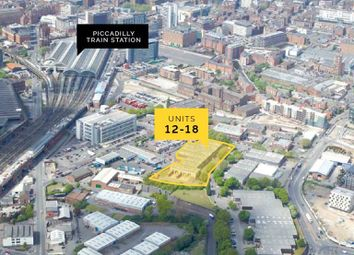 Thumbnail Industrial to let in Piccadilly Trading Estate, Manchester