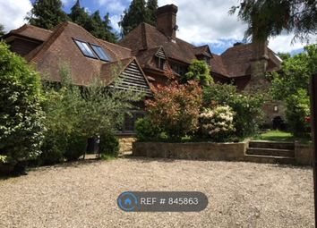 Thumbnail 4 bed semi-detached house to rent in Tompsets Bank, Forest Row