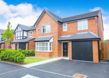 Thumbnail 4 bedroom detached house for sale in Raisbeck Road, Offerton, Stockport, Cheshire