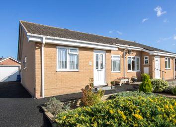 Thumbnail 2 bed bungalow for sale in Merino Way, West Moors, Ferndown