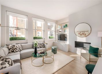 Thumbnail 1 bed flat for sale in Ormonde Gate, Chelsea, London